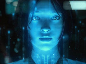 """Tech firms have an obsession with """"female"""" digital servants, and this needs to change"""